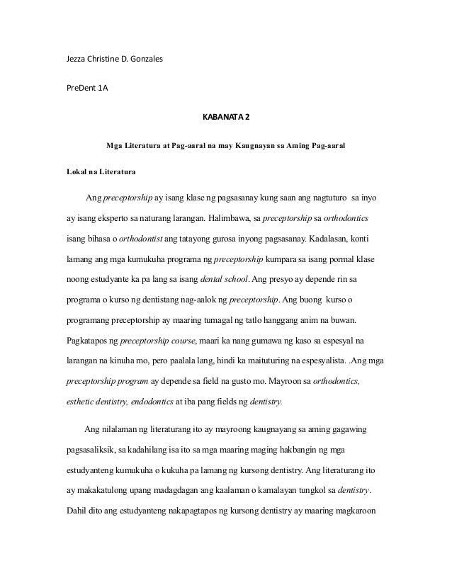 epekto ng bawal na gamot sa tao at pamayanan essay