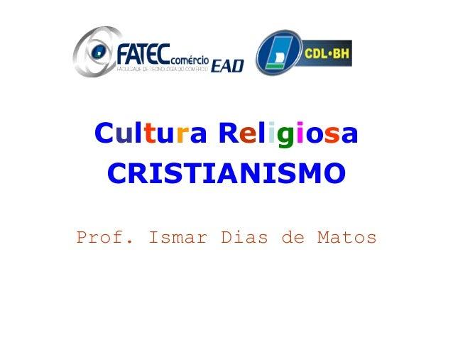 Cristo cristinianismo
