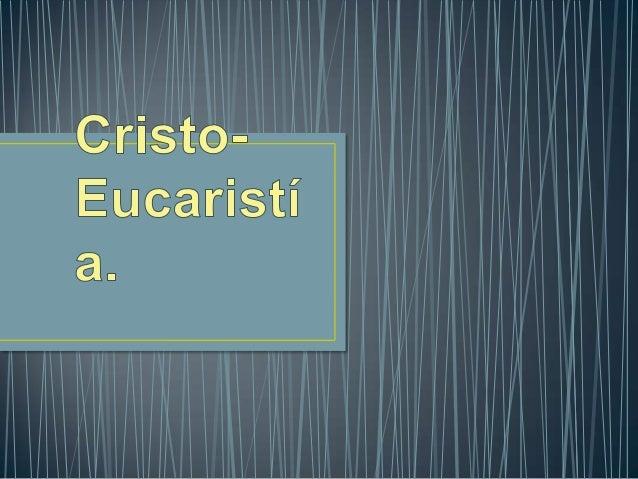 A Jesús escondido en el SantísimoSacramentoSanta FaustinaYo te adoro, Señor y Creador, escondidoen el Santísimo Sacramento...