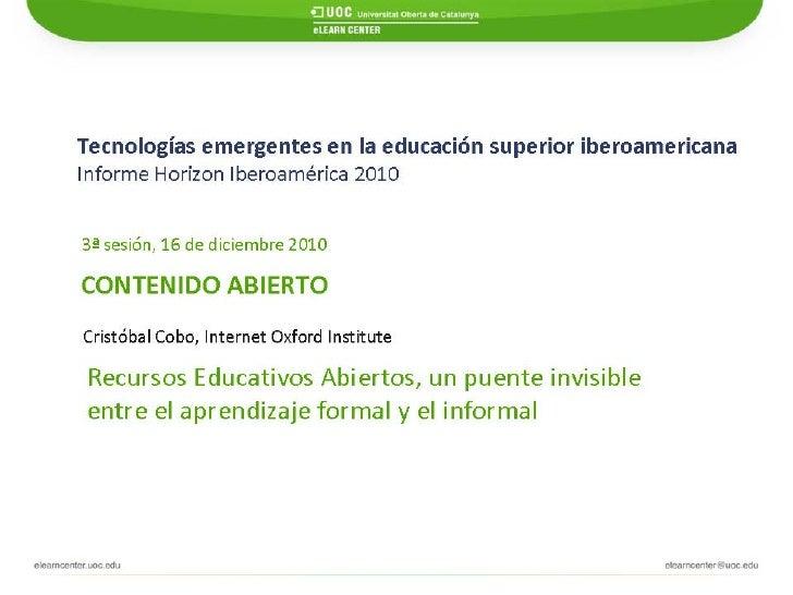 Cuban:3wavesPCinschools.1teaching=faster/better2learning=faster/better3Inglobalrevolutionweallneede‐skills...