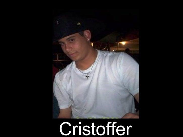 Cristoffer