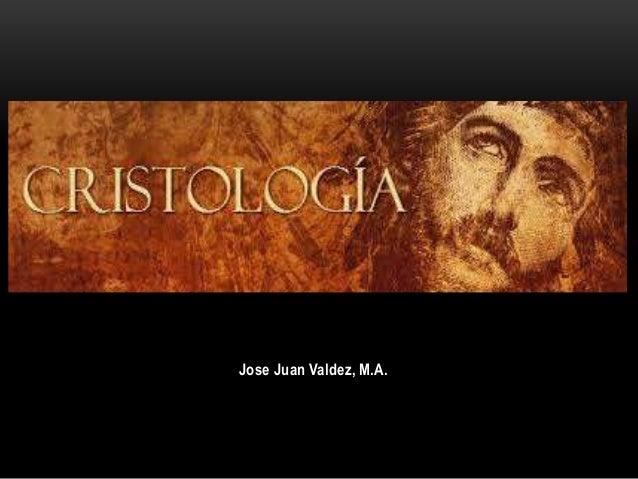 Jose Juan Valdez, M.A.