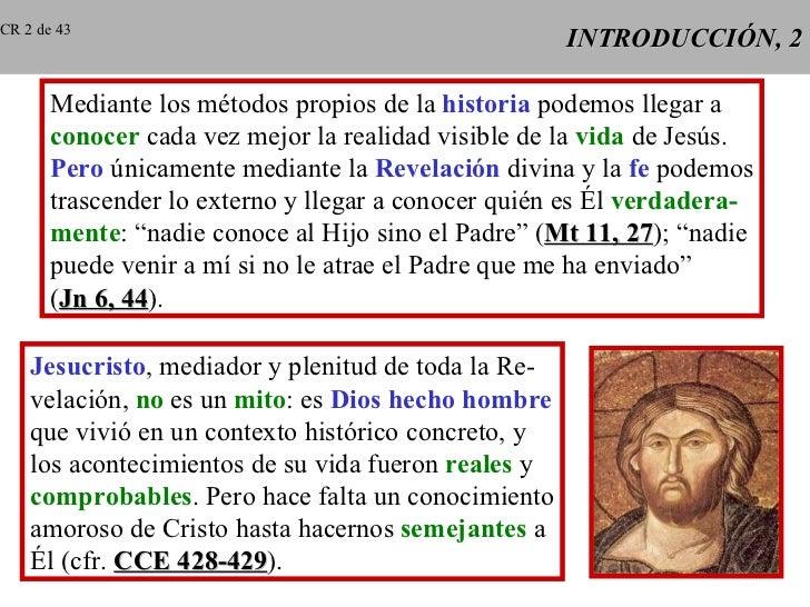 Tratado de Cristologia Slide 2