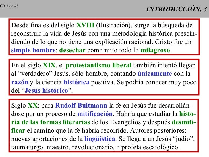 Tratado de Cristologia Slide 3
