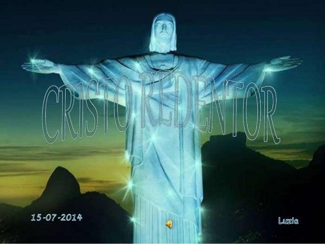 O Cristo Redentor é um monumento retratando Jesus Cristo, localizado no bairro do Santa Teresa, na cidade do Rio de Janeir...