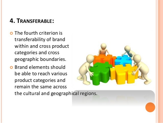 5. ADAPTABLE:   Flexible and updateable overtime.   This is also true in case of  geographic and cultural  differences, ...