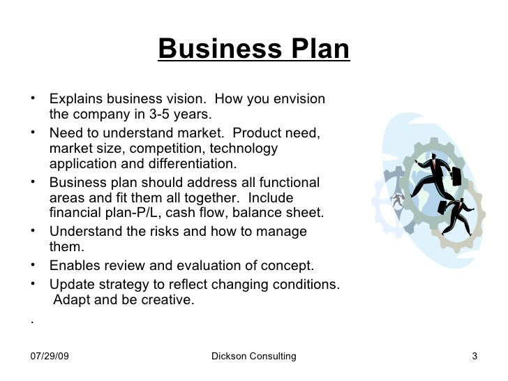 Business Plan for Durable Medical Equipment