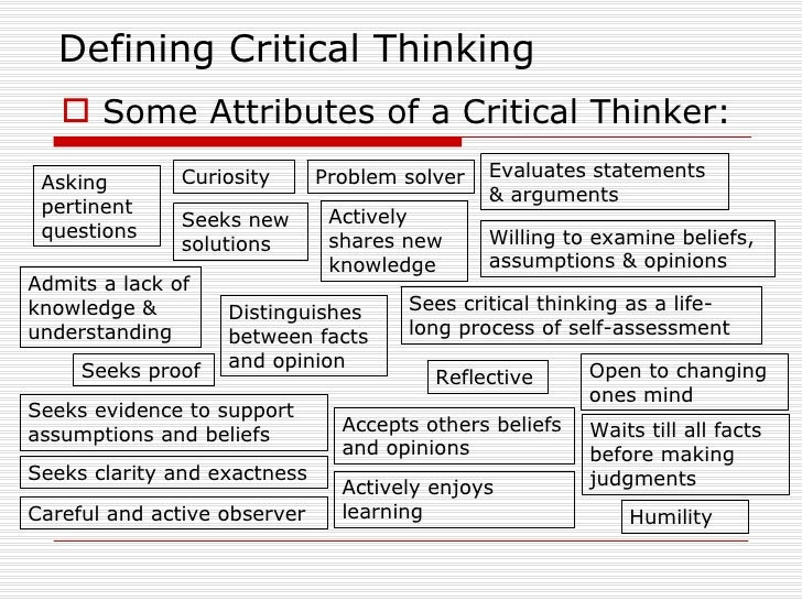 how critical thinking helps college students And teaching strategies to help promote critical thinking with ways to evaluate critical thinking for college students critical thinking on the web.