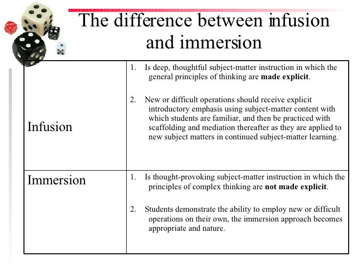 what is the difference between critical thinking and general studies Critical thinking and nursing what is the difference between thinking and goals are used to state general intent (aim or purpose.