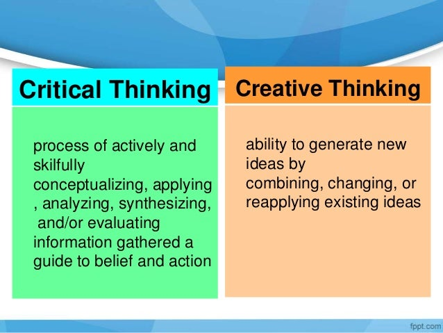 critical thinking recognizing deceptive arguments Critical thinking recognizing deceptive arguments critical thinking syllabus course description: critical thinking studies a process which is indispensable to all.
