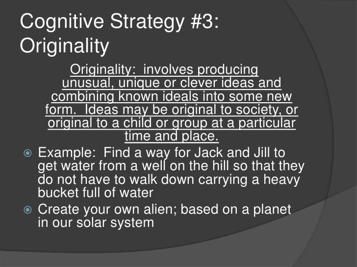 critical and creative thinking pdf
