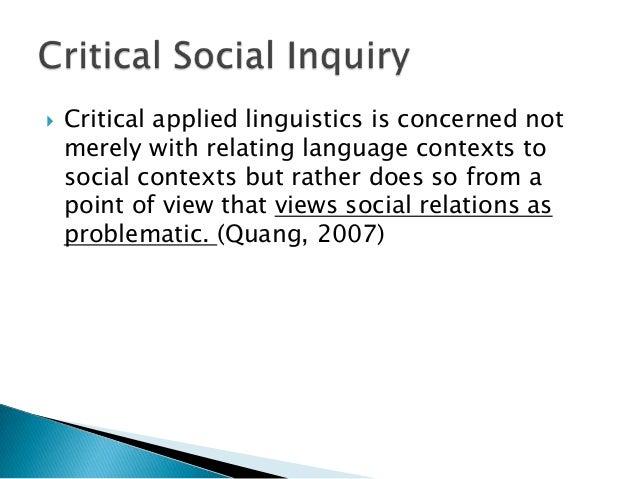 international journal of english linguistics pdf