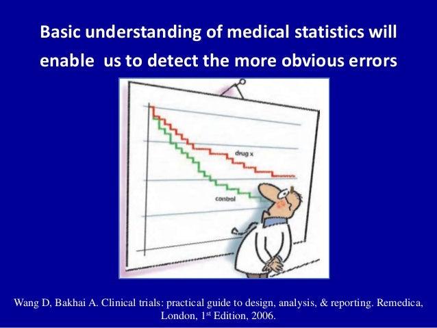 critical appraisal of medical literature pdf