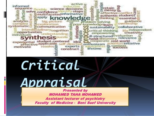 advertising critical appraisal 160 dm dimitrov and pd rumrill, jr / pretest-posttest designs and measurement of change mean gain scores, that is, the difference between the.