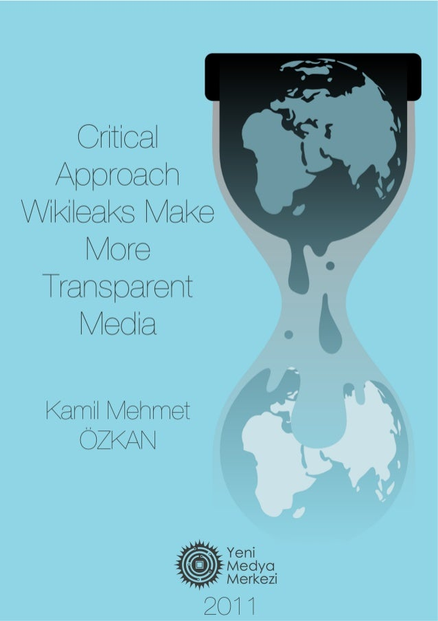 """""""Publishing improves transparency, and this transparency creates a better society for all people. Better scrutiny leads to..."""