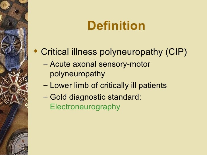 Critical Care Management Of Motor Neuron Disease