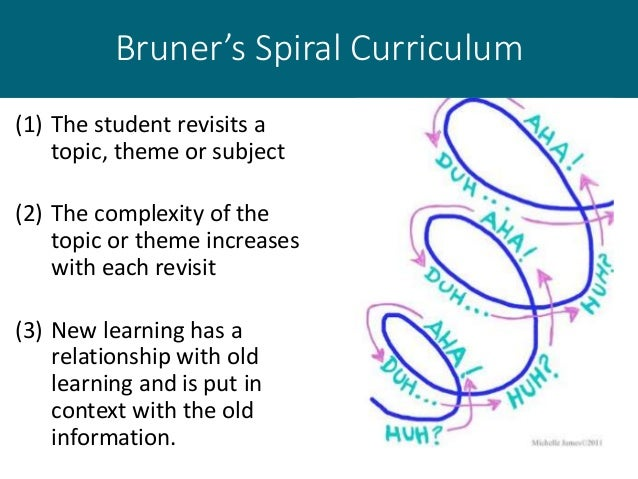 Critical Curriculum Design