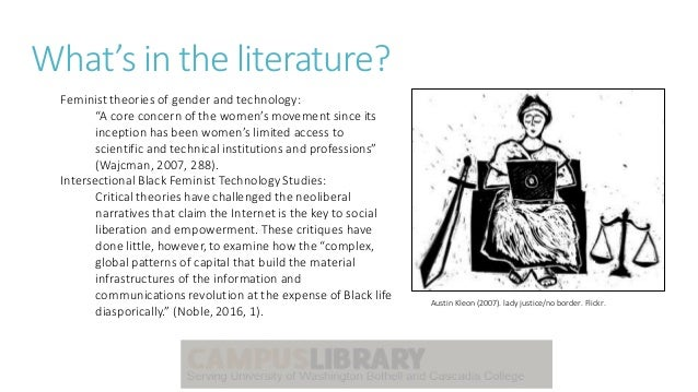 Critical Information Literacy in Computer Science/ Career Slide 2