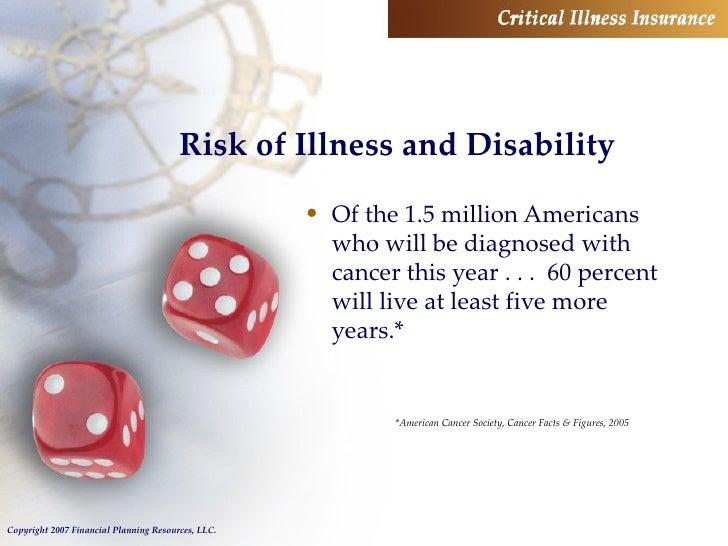 Critical illness sales presentation created by catherine chaney bowman 11 toneelgroepblik Choice Image