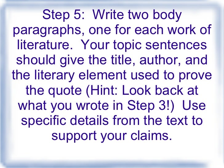 Term Paper Writer Your Professional Paper Writing Help.
