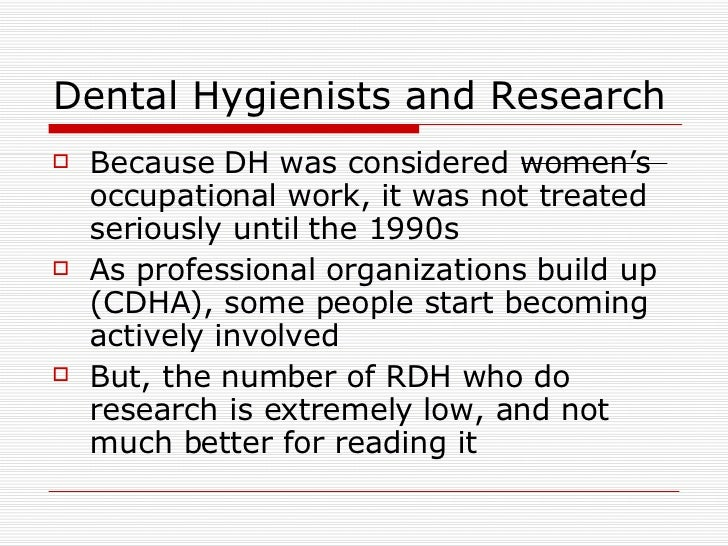critical thinking understanding and evaluating dental research Critical thinking in patient centered care  mi application to critical thinking in dental hygiene  ebdm and mi research to enhance critical thinking in dental.
