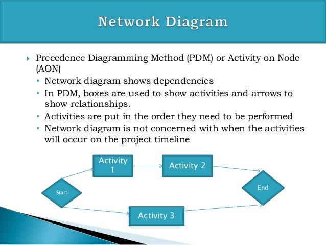 CRITICAL ANALYSIS OF THE PROJECT MANAGEMENT PLAN …