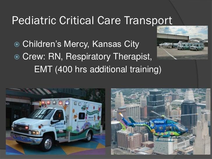 Kansas City Paramedic To Rn