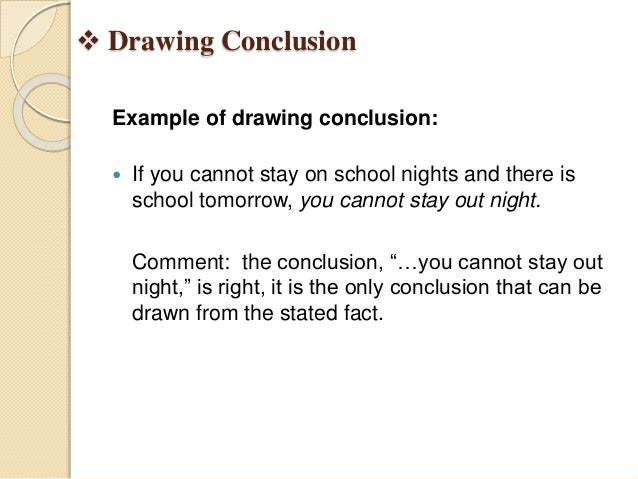 Drawing Conclusions Worksheets for 4th Grade