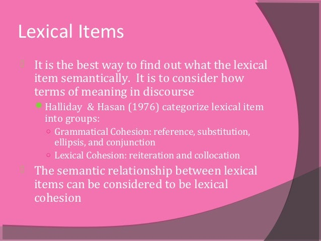 a critical review of lexical collocations Ielts vocabulary and lexical resource using topic specific vocabulary, collocations and words from the academic word list will help review your existing.