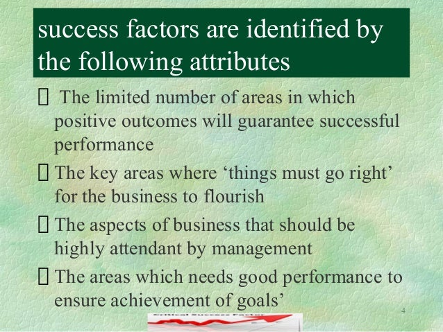 four factors of organizational success And varied but more important to overall organizational functioning and success ch 13 organizational communication 060802doc 4 060802 adapted from white and chapman (1996:11) figure 2 technical sender-receiver model of communication.