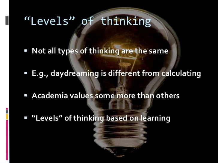 A Nation At Risk  Do we know how to train critical thinking  Are     It is strange that an educational world that values the standardized test  so regally exhorts me to teach critical thinking  creative problem solving