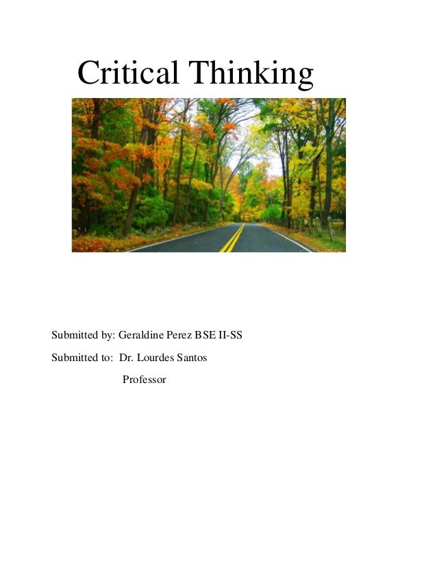 byu critical essay thinking Access the pdf download to view the full content of this poem.