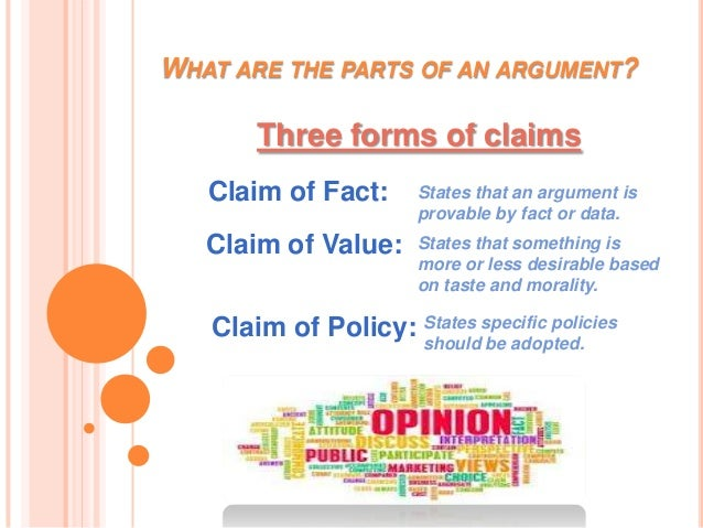 Critical Thinking Argumentation Lucy Ohanyan A