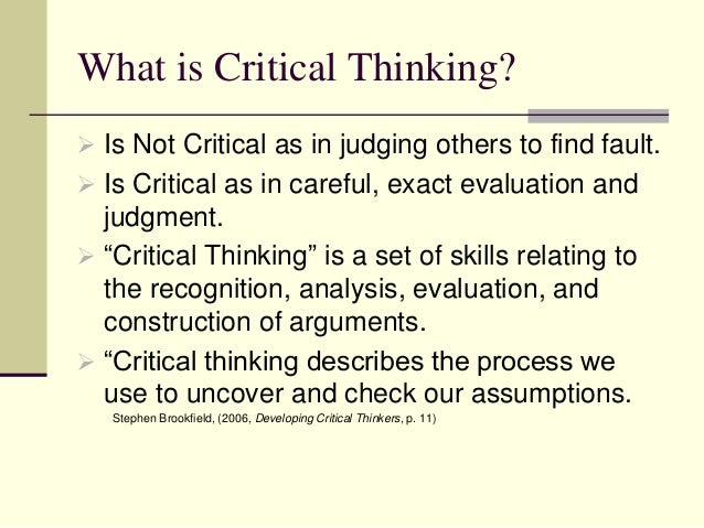 critical thinking andrew patner By andrew lawless | read reviews critical thinking (canadian) available in paperback isbn-10: 0195443403 isbn-13:  power of critical thinking canadian.