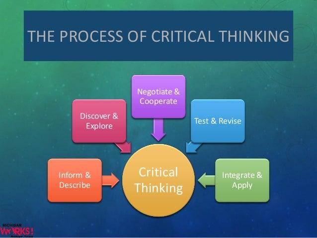 importance of thinking skills
