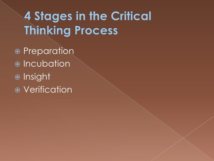 identify characteristics of critical and creative thinking Critical thinking is a term that we hear a lot, but many people don't really stop to think about what it means or how to use it this lesson will.