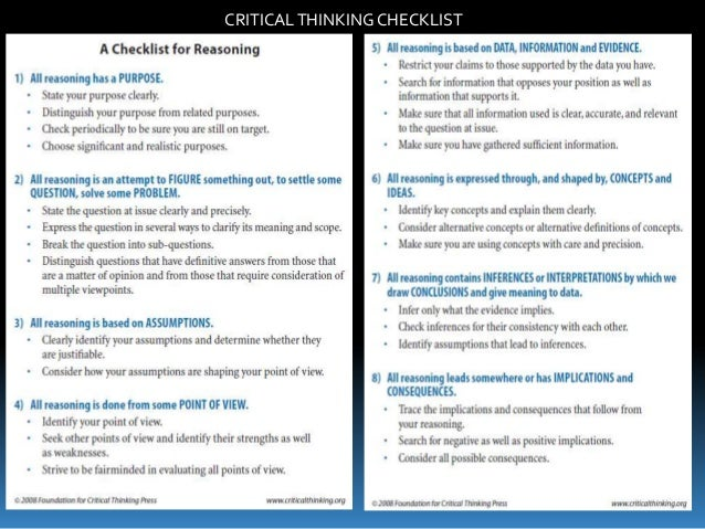 criticalthinking.org defining critical thinking The critical thinking company publishes prek-12+ books and software to develop critical thinking in core subject areas.