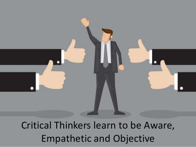 American philosophical association critical thinking