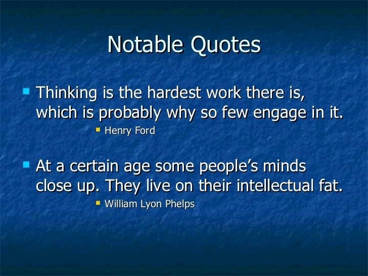 famous quotes about teaching critical thinking Quotes on the importance of school libraries   which teach key aspects of information  research and critical thinking skills.