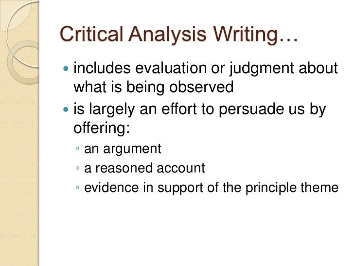 literary analysis essay assignment How do i form a thesis statement for a literary analysis of a literary analysis essay the purpose of your essay when given an assignment to.