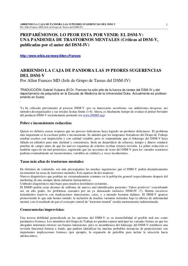 dsm v pdf espanol para descargar