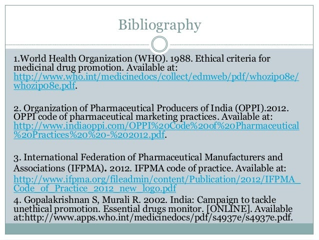 Criticism of drug promotional literaturedpl 48 fandeluxe Choice Image