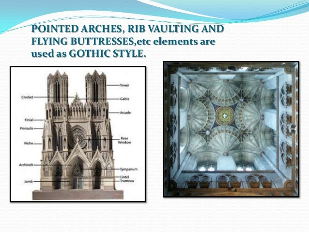 Canterbury Cathedral Southeast Transept Building Material