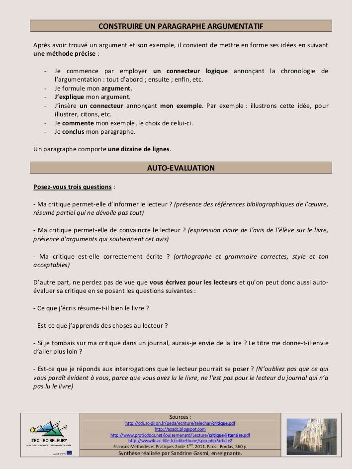 ecrire un essay Dans un article scientifique de type article de recherche, ou article « à résultats » (original paper, research paper, short communication,.