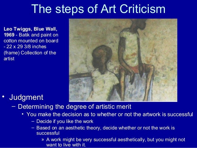 art criticism of barricade by jose Which art criticism is mostly concerned with the autonomy of art the second chapter follows the debates about the social commitment of abstract art, which became predominant during the first years of a marxist-oriented revolution this polemic is.