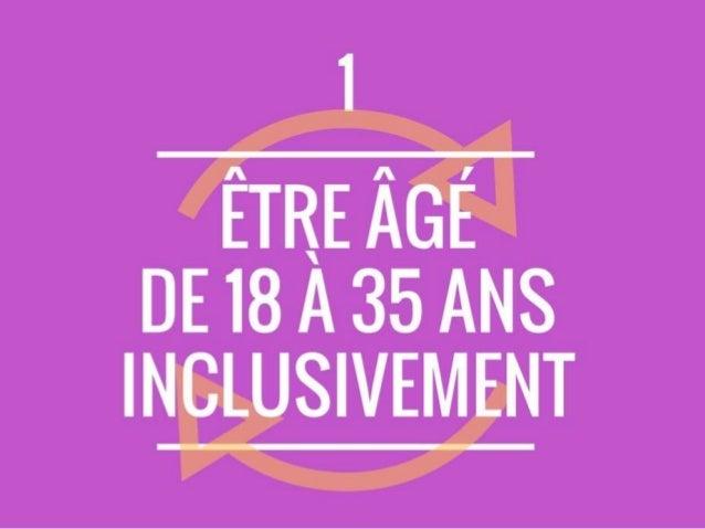 Critères admissibilité - Bourse Montréal inc.