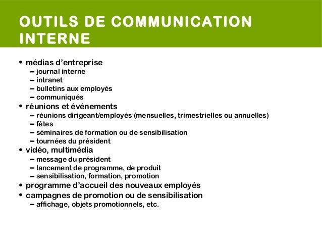 Flambant neuf Écrits communication interne BM23