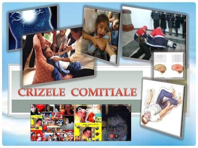 Crizele comitiale sunt evenimente paroxistice, datorate unor descarcari hipersincrone, excesive, anormale dintr-un grup de...