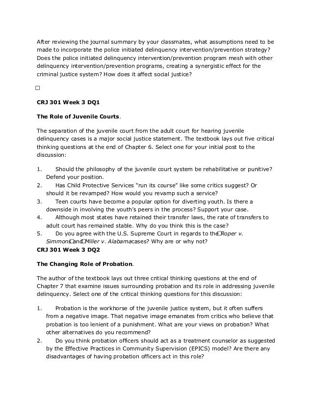 essay with regards to child proper rights part 5 assignment
