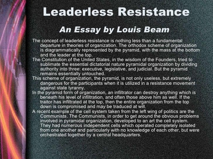 Louis Beam